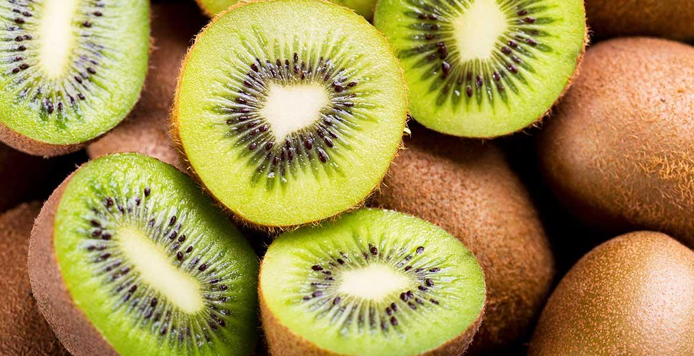 KiwiStar green kiwifruit